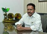 `பொருளாதாரரீதியிலான இட ஒதுக்கீடு ஊழலை அதிகப்படுத்தும்!' - மக்களவையில் தம்பிதுரை பேச்சு