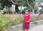 ``என்னோட குழந்தை போலத்தான் பார்த்துக்கிட்டேன்!'' - ஹரிணியைக் கடத்திய சங்கீதா கதறல்