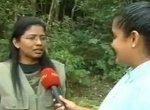 கானி இன மக்கள் எதிர்ப்பு - அகஸ்தியர் கூடம் மலை ஏறினார் முதல் பெண்!