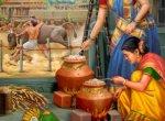 பொங்கும் மங்கலம் எங்கும் தங்கிட சூரியனைப் போற்றி வழிபடுவோம்! #Pongal