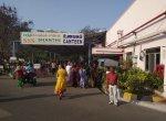 5 ரூபாய் டிபன்; 10 ரூபாய் மீல்ஸ்... கோவையில் சந்தோஷ சேவை!