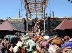 'தோல்வியை ஒப்புக்கொள்கிறோம்' - சபரிமலை விவகாரத்தில் பா.ஜ.க அறிவிப்பு!