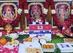 பிரம்மாண்டமாக நடந்த `விஜய் 63' படப்பூஜை - தயாரிப்பு நிறுவனம் வெளியிட்ட வீடியோ!