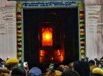 இன்றும் அணையவில்லை அருட்பிரகாச வள்ளலார் ஏற்றிய அடுப்பு! - இன்று ஜோதி தினம்