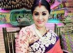 `டான்ஸ்தான் என் வாழ்க்கையை அர்த்தமுள்ளதாக்குது!' - சுதா சந்திரன்