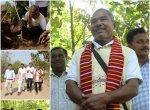 காலநிலை மாற்றப் பிரச்னைக்கு இதுதான் தீர்வு -  இந்தியாவின் வன மனிதர் ஜாதவ் பேயங்