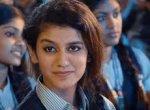'இது லேடி சூப்பர் ஸ்டார் கதை மட்டுமே!' - 'ஶ்ரீதேவி பங்களா'-வுக்கு ப்ரியா வாரியர் விளக்கம்