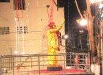 'கொட்டிய பூ மழை; கரகரத்த கலைஞர் குரல்' - சிலை திறப்பு விழாவில் கலங்கிய ஸ்டாலின்!