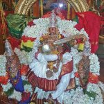 மாங்காடு காமாட்சியம்மன், வைகுண்டப் பெருமாள் கோயிலில் தெப்பத் திருவிழா!