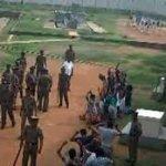 இலங்கை சிறை அதிகாரிகளால் விசாரணைக் கைதிகளுக்கு நடந்த கொடூரம்!