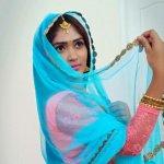 `என் ஸ்கின் டோன்தான் நடிக்கும் வாய்ப்பைத் தந்தது' - `வந்தாள் ஸ்ரீதேவி' சீரியல் நாயகி அனன்யா