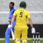 ஆரோன் ஃபின்ச்சை அசால்ட் செய்த புவனேஷ்வர் - மூன்று போட்டிகளிலும் நடந்த சோகம்! #AusVInd