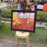`லயோலா ஓவியம் பயமுறுத்துகிறது'- சுதேசிப் பெண்கள் பாதுகாப்பு இயக்கம்