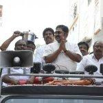 `குக்கர் சின்னம் ஒதுக்க முடியாது!' - தினகரனுக்கு பதிலளித்த தேர்தல் ஆணையம்