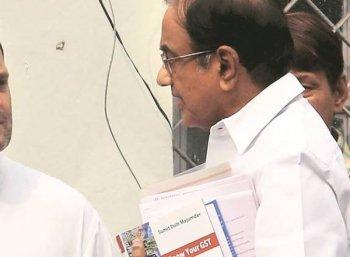 ``சிவகங்கை ஓ.கே... கன்னியாகுமரி... பெட்டர்?'' - தமிழகத்தில் ராகுல் காந்தி?