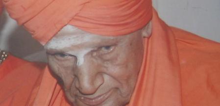 111 வயதான மஹான் ஶ்ரீ ஶ்ரீ ஶ்ரீசிவகுமார ஸ்வாமிகள் காலமானார்!