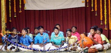 `என் ஊரு... எண்ணூரு!' - சூழலியல் சுரண்டலைக் கதைக்கும் சென்னைத் தெருவிழா