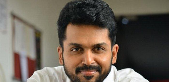 'ரெமோ' இயக்குநர் பாக்யராஜ் கண்ணன் இயக்கத்தில் கார்த்தி!