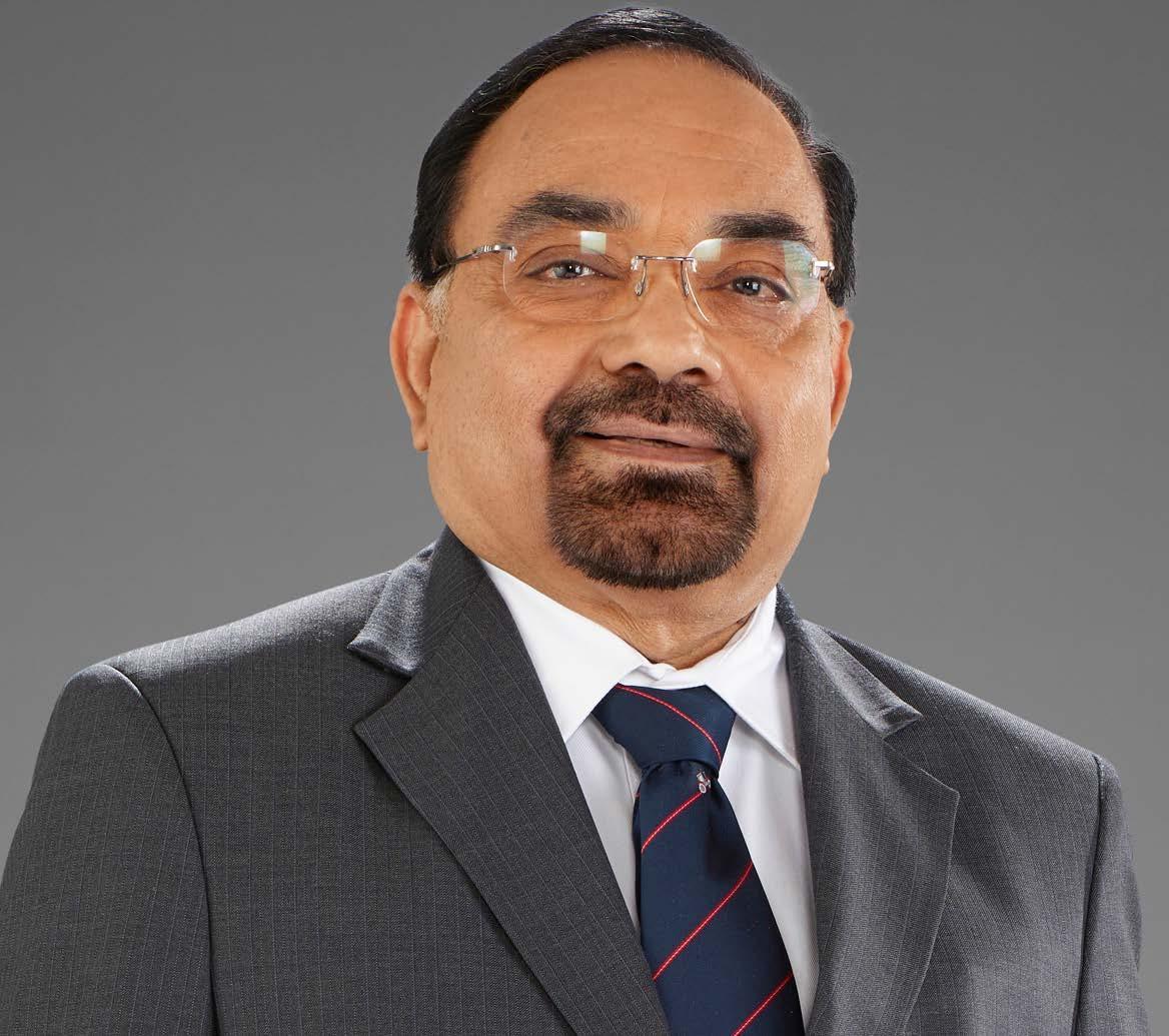 இந்திய தொழில் வர்த்தக கூட்டமைப்பின் இணைத் தலைவர் கேசவன்