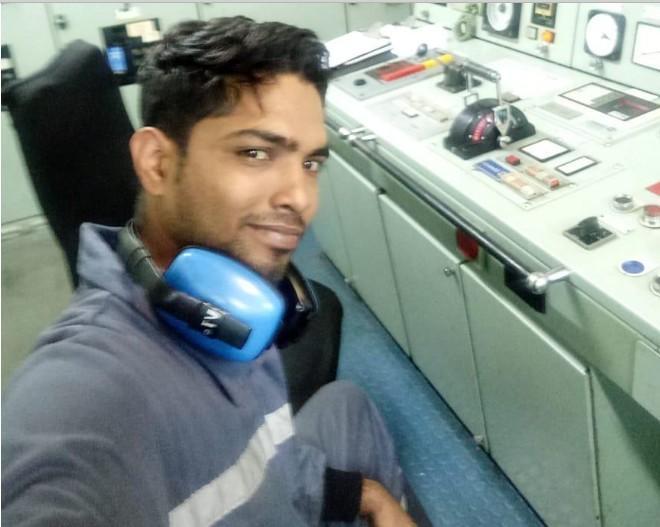விபத்தில் சிக்கிய அவினாஷ்