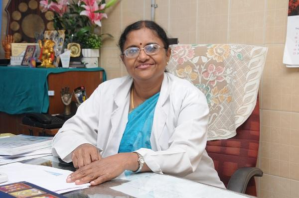 டாக்டர் ரமாதேவி
