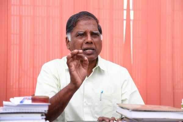 ஜி ராமகிருஷ்ணன்