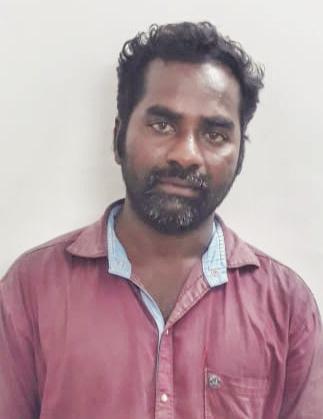சாராய வியாபாரி