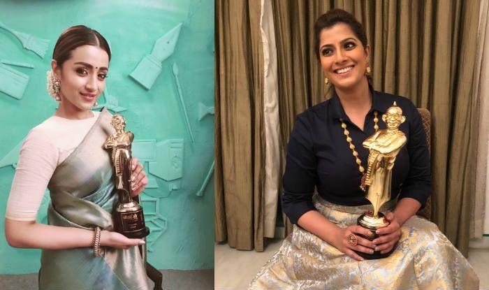விகடன் சினிமா விருதுகள்