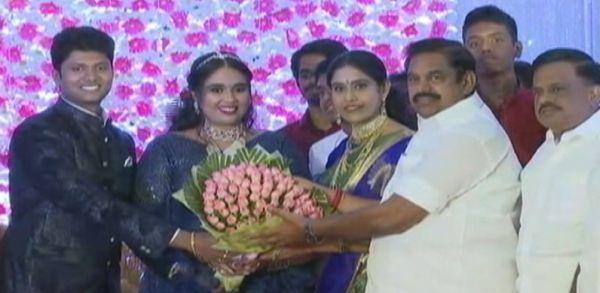 விஜயதரணி