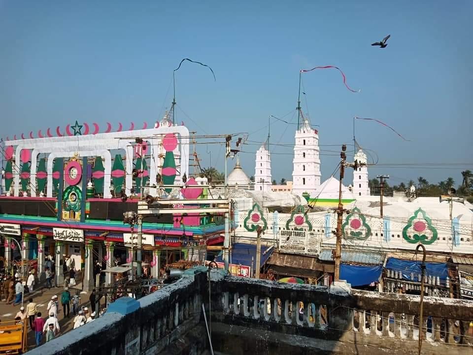 நாகூர் தர்கா