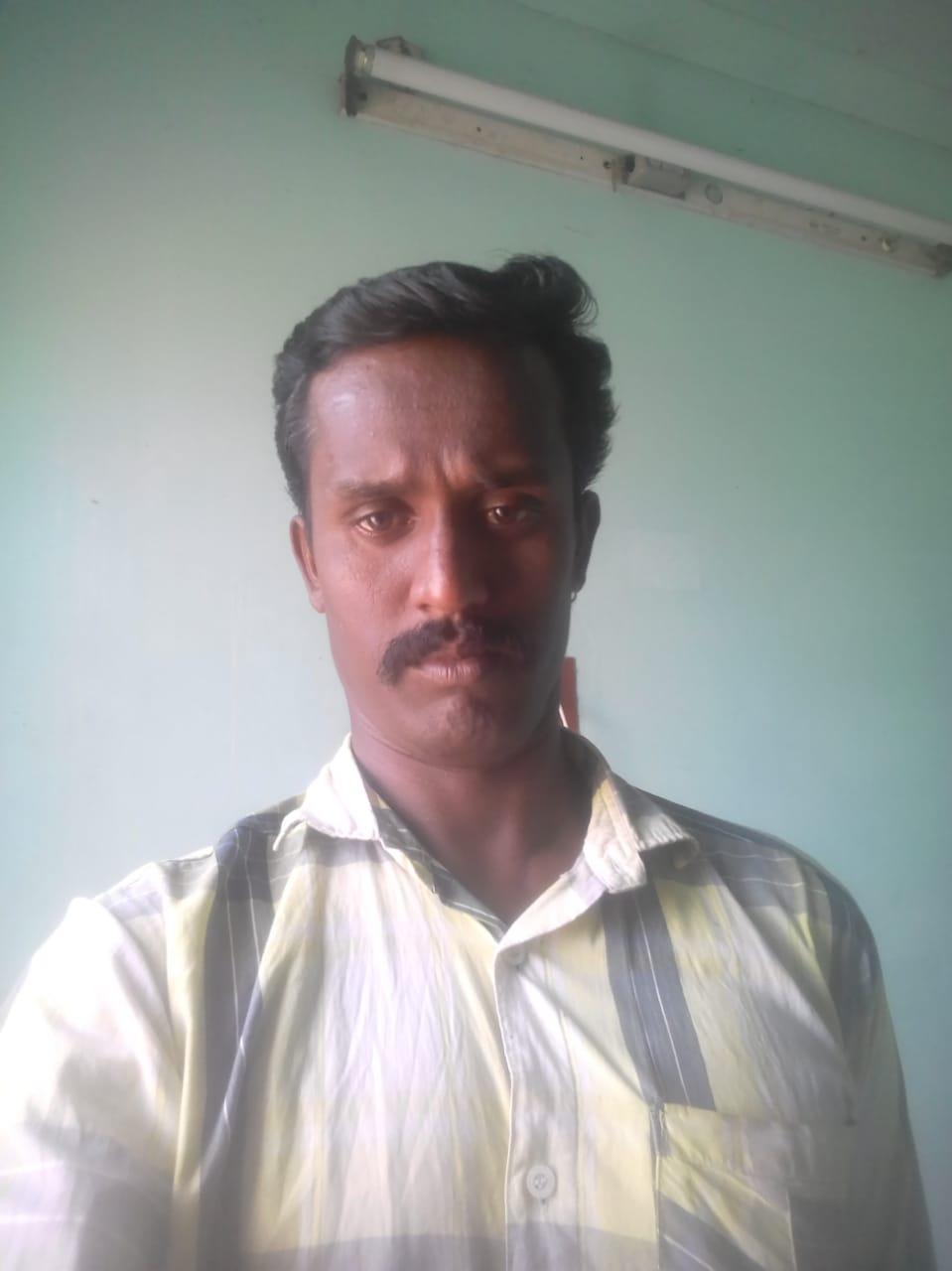 கரூர் ராமசாமி