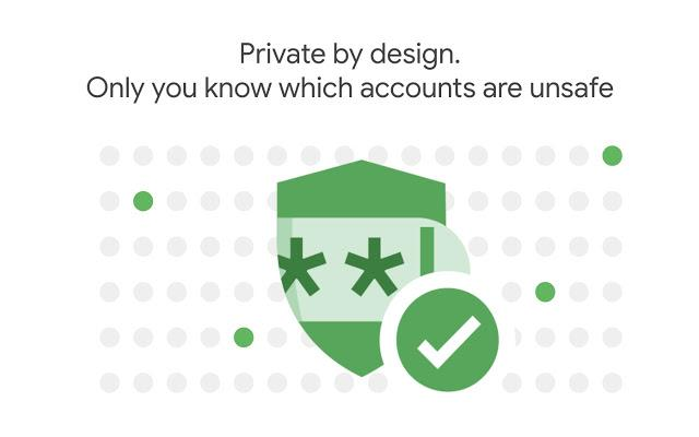 கூகுள் Password Checkup