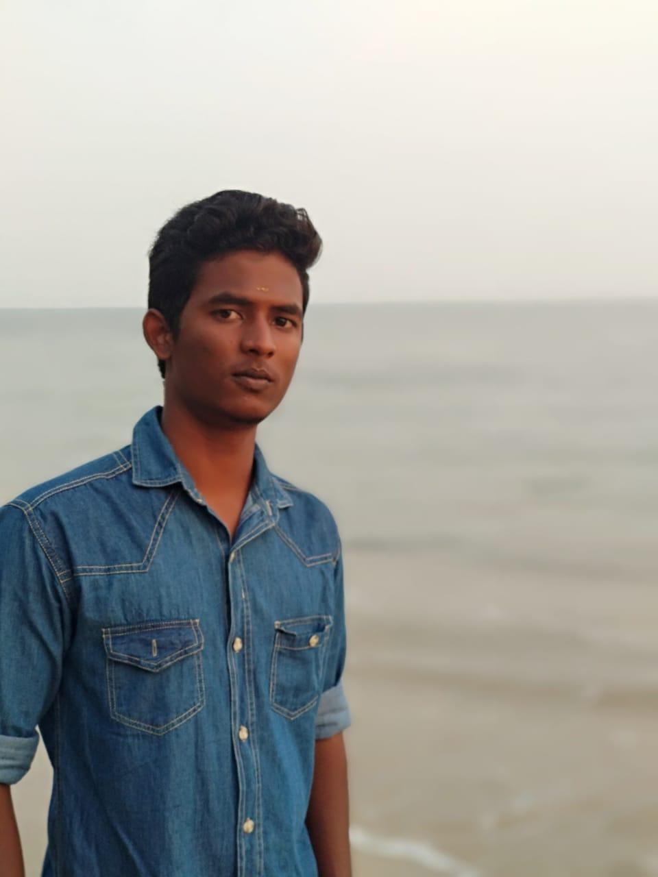 மூளைச்சாவு அடைந்த விக்னேஷ்