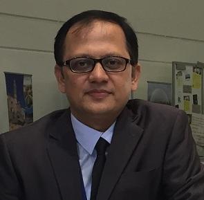 மனநல மருத்துவர் வி.கே.அரவிந்த்