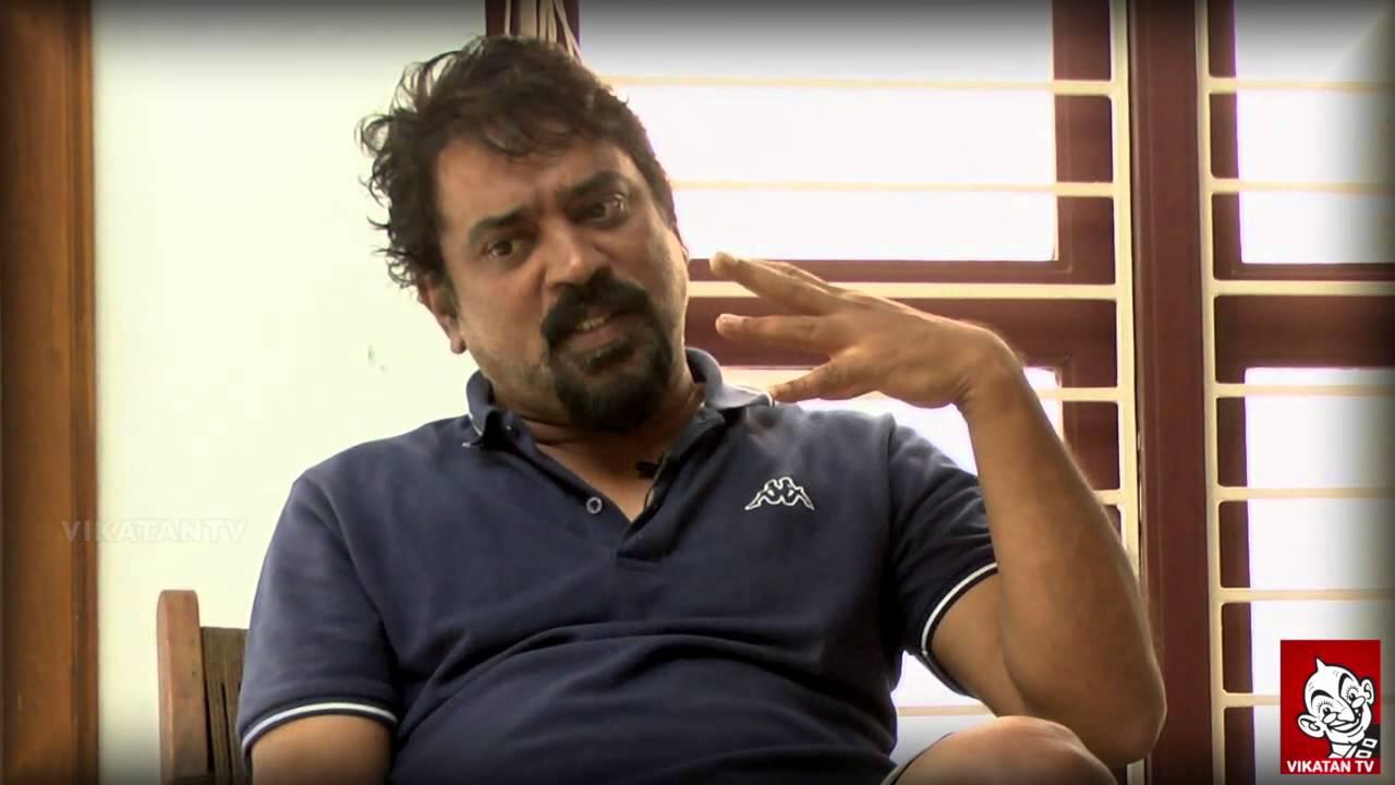 சந்தோஷ் சிவன்