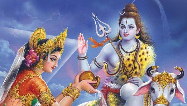 மகம், சிவராத்திரி