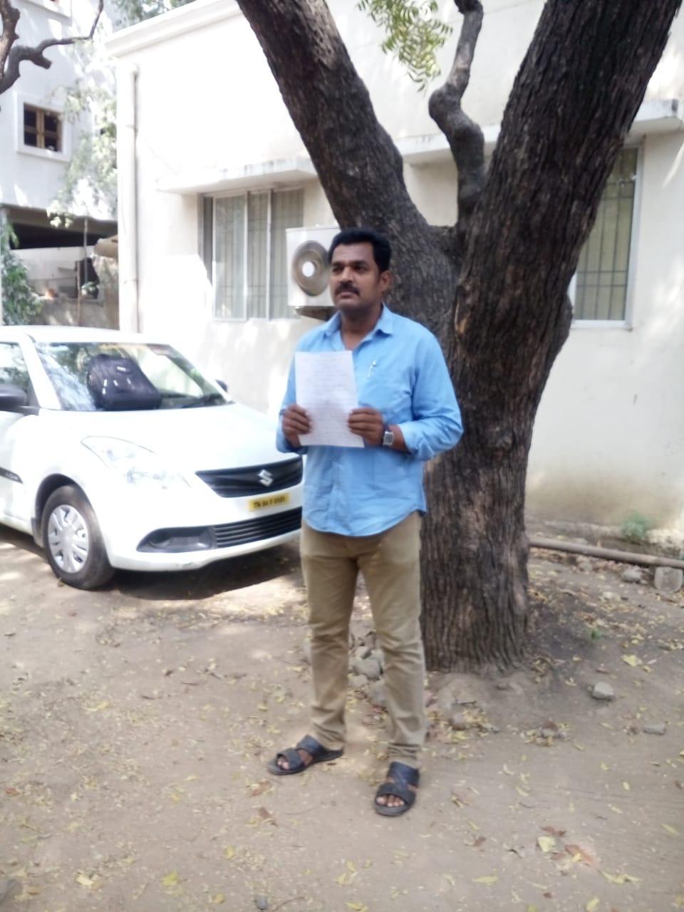 நடிகர் பிர்லா போஸ்