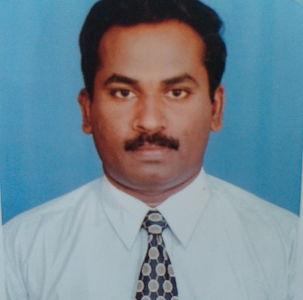 சாந்தகுமார்