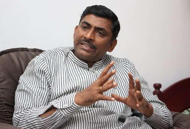 முரளிதர் ராவ்