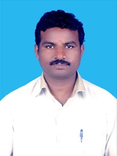 செந்தில்குமார் - பகுதிநேர ஆசிரியர்கள் கூட்டமைப்பு