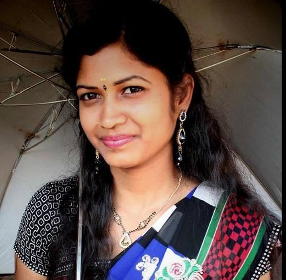 துணை நடிகை யாஷிகா