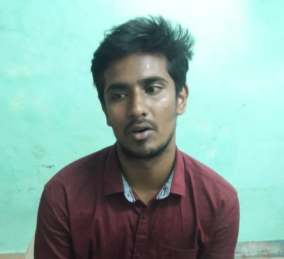 துணை நடிகை யாஷிகா வழக்கில் கைதான மோகன்பாபு