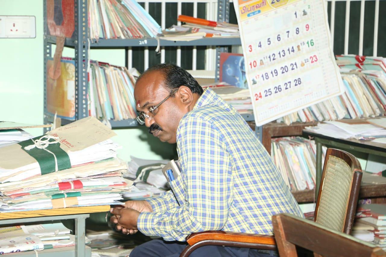 பொறியாளர் மாடசாமி சுந்தர்ராஜ்