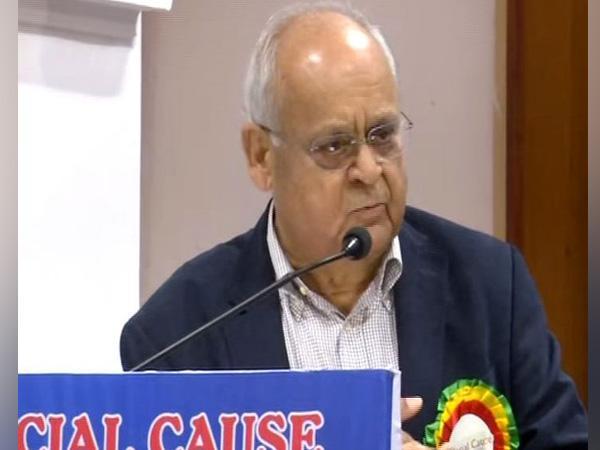 `ரா' உளவு அமைப்பின் முன்னாள் தலைவர் விக்ரம் சூத்