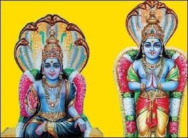 ராகு கேது