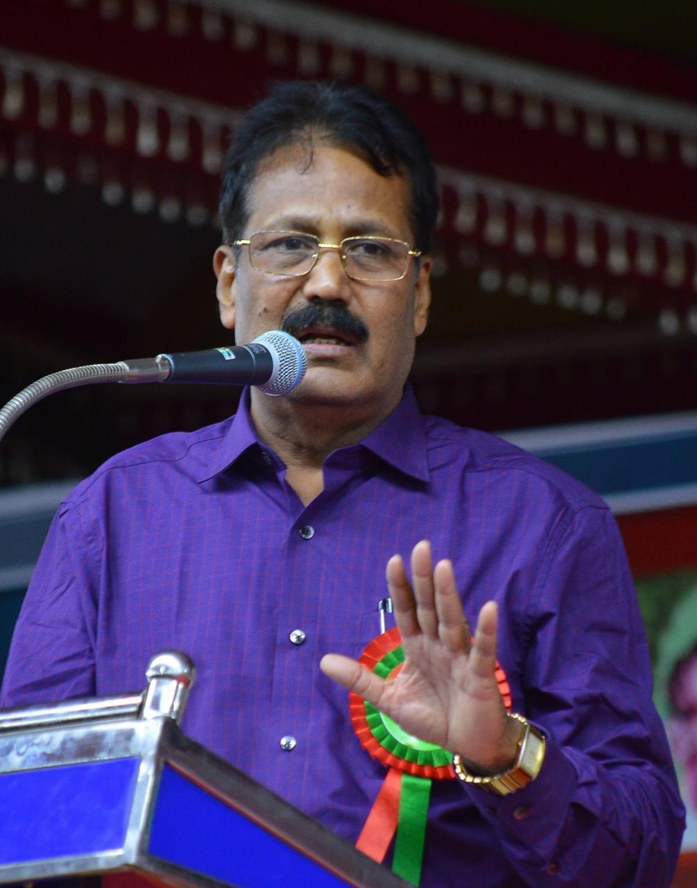 கிருஷ்ணசாமி