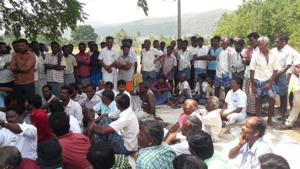 சிட்லிங்கி கிராம சபை