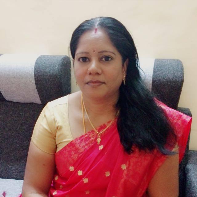 துணை நடிகை யாஷிகாவின் அம்மா எஸ்தர்