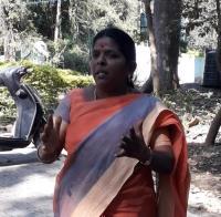 ஆசிரியை மகாதேவி
