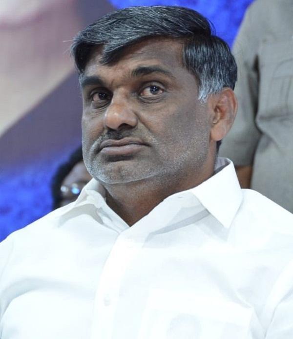 அமைச்சர் கே.சி.வீரமணி